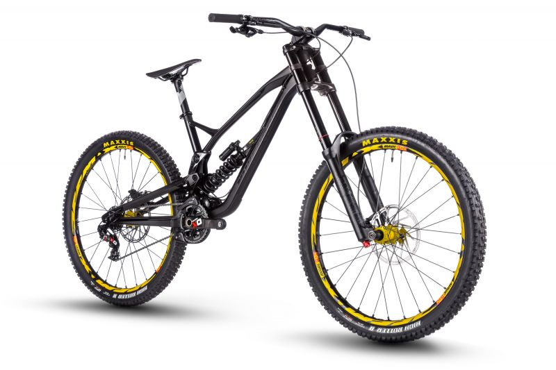 Nukeproof Pulse 275 Frame L