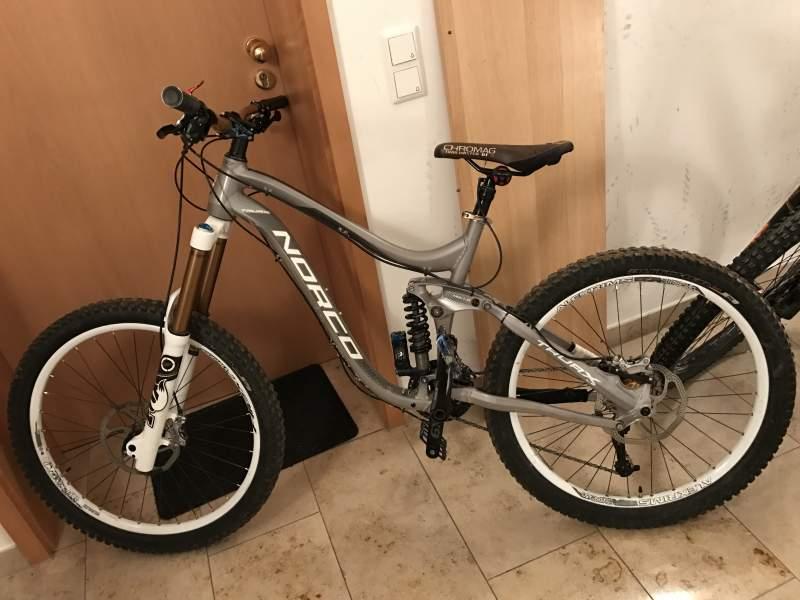 Bikebörse - Hochwertige MTB Enduro Downhill und Rennräder