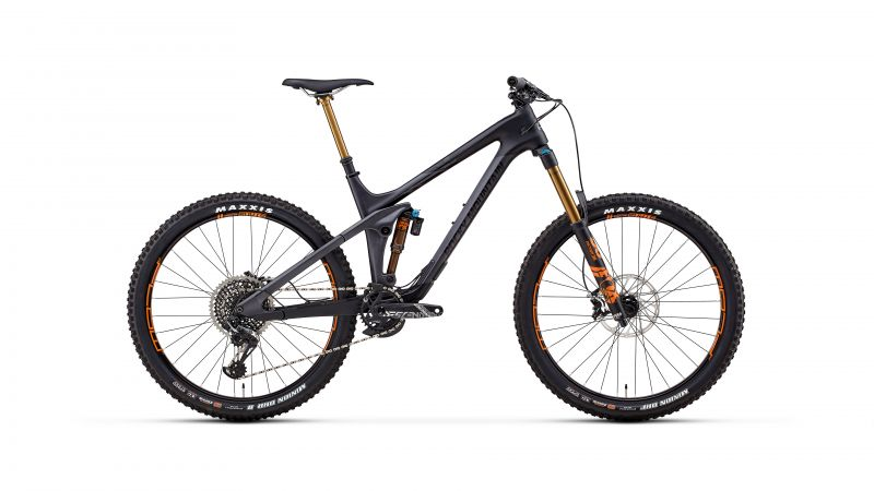 Rocky Mountain Slayer Carbon 90S