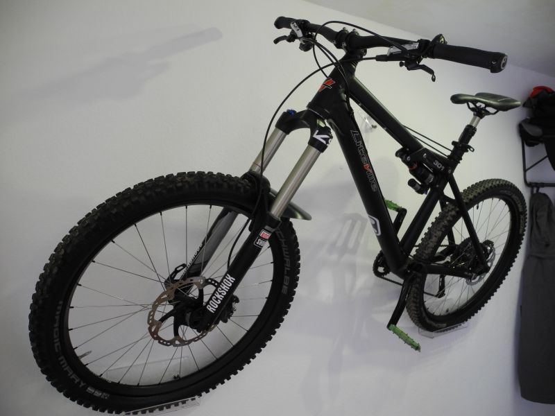 Liteville 301 MK10 Enduro/Freeride Mountainbike