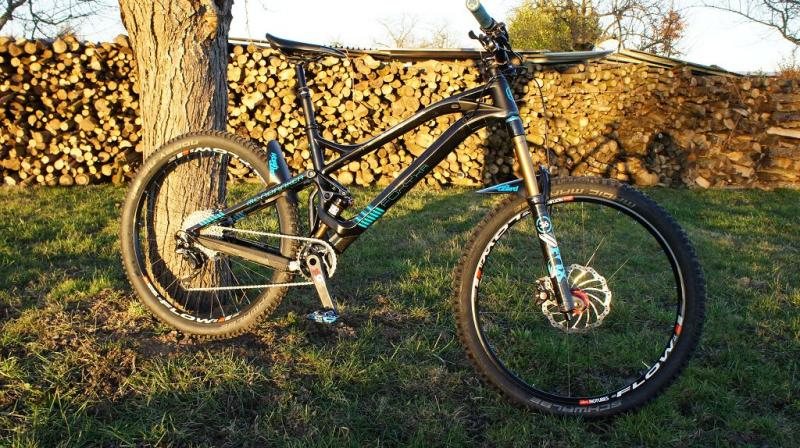 Mondraker Foxy Carbon Limited