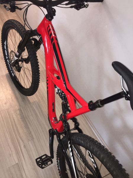 Specialized Enduro FSR Elite 27,5