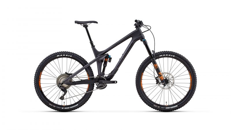 Rocky Mountain Slayer Carbon 50S