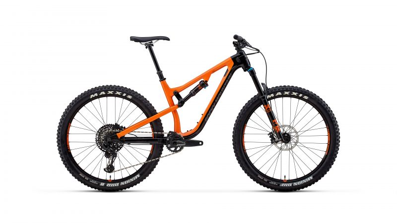 Rocky Mountain Pipeline Carbon 50 S